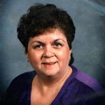 Janice Mitchell Harris
