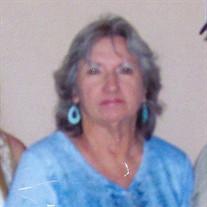 Carolyn Irene Luck