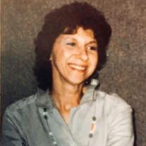 Carol B McEWAN