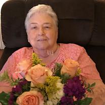 Mrs. Janie Ruth Addison