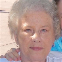Beulah Virginia Briggs