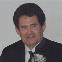 Paul  Gallegos