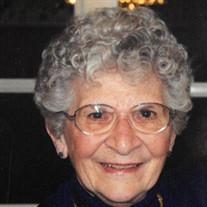 Eileen Irene Cranford