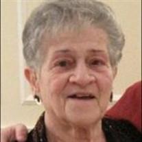 Anna M. (Bova) Croteau