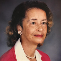 Evangeline Mickens