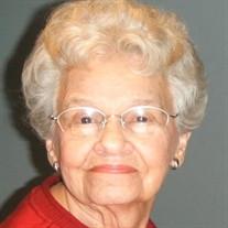 Fay Elizabeth Perdue