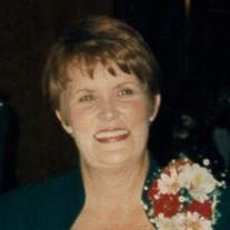 Mary Ellen Bakus