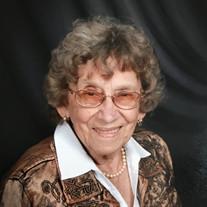 Mrs.  Margaret M. Robinson