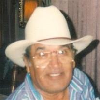 Tomas Reyes