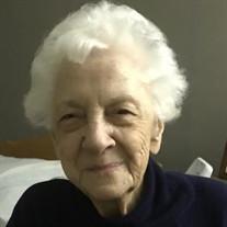 Eulalia Helen Boak