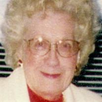 Ina Mae Colbert