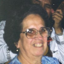 Carmen C. Hernandez