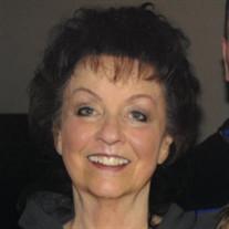 Brenda Joyce Cunningham