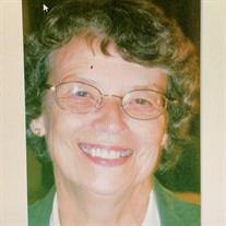 Audrey A. (Penny) Cline