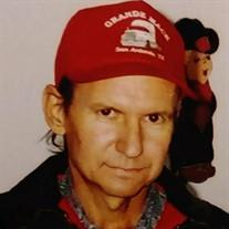 Edward Dale Holland