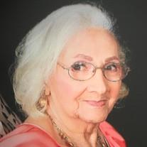 Mrs. Bonnie Phyllis Fabre`