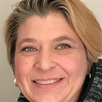 Kristi Cline Ewald