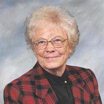 Mrs. Ann J. Gill