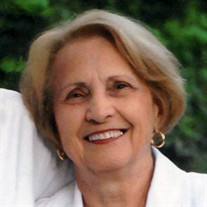 Mary Audrey Corley Obituary - Visitation & Funeral Information