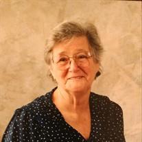 Berniece Elaine Bouling