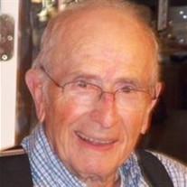 Joe E. Martin (Lebanon)