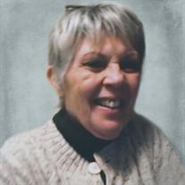 Wendy Jeanne Pinkine