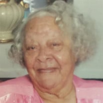 Willie Mae Hairston