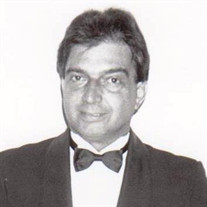 ROBERT M. PETTA