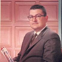 Elwood C. Wilbur