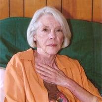 Mrs. Linda Ingle