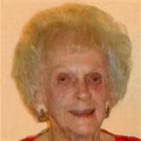 Ruth Mohlenhoff