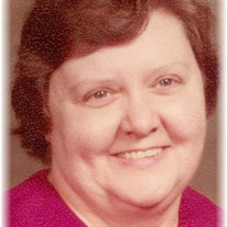 Katherine Broadway Smith