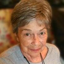 Constance Lee Moore