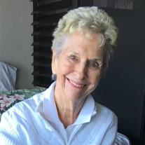 Lucinda Ann Wolfinbarger