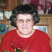 Evelyn Olean Harrison