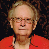 Martha F Goheen