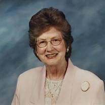 """Dorothy E. """"Judy""""  Bennett"""