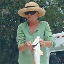 Janice Singleton Satterfield