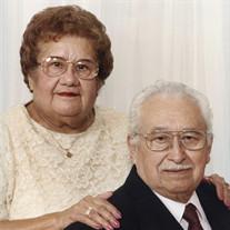 Margaret S. Sanchez