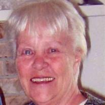 Doreen Jane Shipley