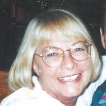 Brenda P. White