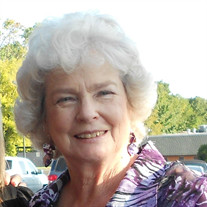 Glenda Faye Taylor