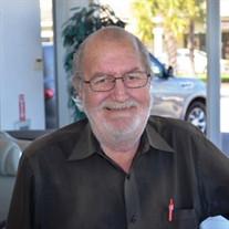 George Charles Manooshian Sr.