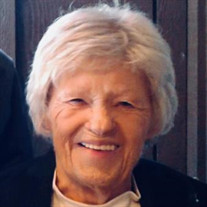 Rosie Mae Green