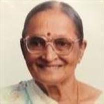 Premiben Naranjibhai Patel