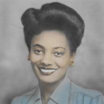 Mary E. Boardley