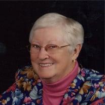Frances Reed Emminger