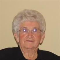 Mildred Brice