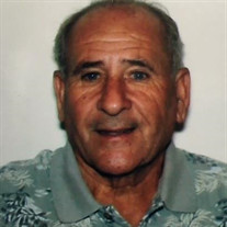 "Robert A. ""Bob"" Paulino"