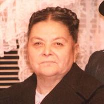 Petra Juarez